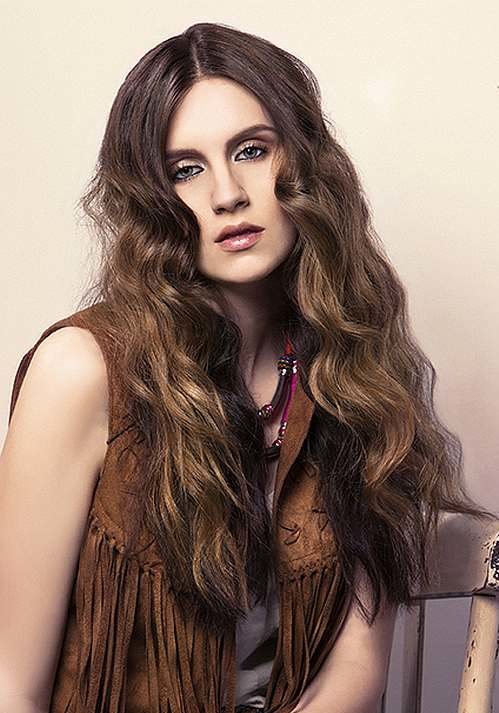Boho Look Glynt Collected